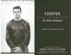 Reed Krakoff, Exhibition Invitation