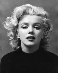 Ben Ross,  Marilyn Monroe, (Icon Portrait), Hollywood, 1953