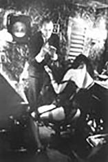 Frank Horvat, Bernardin and Stripper B, 1962