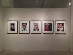 Slim Aarons, Exhibition View
