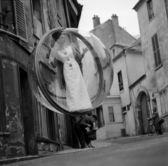 Melvin Sokolsky, Saint Germain, Paris, 1963