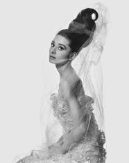 Bert Stern, Audrey Hepburn, Paris, 1967