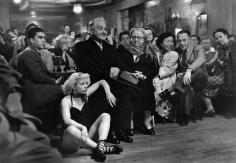 Robert Doisneau, Le Petit Balcon, 1953