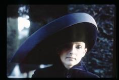 Deborah Turbeville, Selina Blow, L'Uomo VOGUE, Painswick, England, 1992