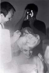 Bert Stern, Marilyn Monroe: From The Last Sitting, 1962