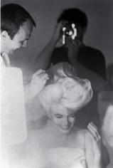 Bert Stern, Marilyn Monroe: From The Last Sitting, 1962