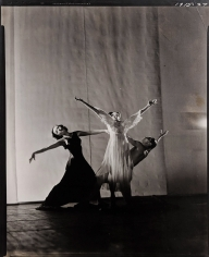 Cecil Beaton, American Ballet Theatre, 1933