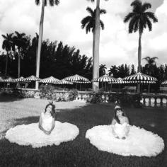 Mary Ellen Mark, Quincianera, Miami, Florida, 1986