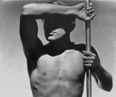 George Hoyningen-Huene,  Horst's Torso, Paris, 1931