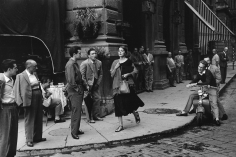 Ruth Orkin, American Girl in Italy, 1951