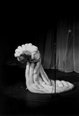 Francois Gragnon, Marlène Dietrich, Théâtre de l'Étoile, 1959