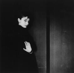 Cecil Beaton, Audrey Hepburn, 1954