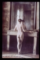Deborah Turbeville, For Rochas, France, circa 1985
