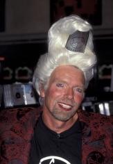 Ron Galella, Richard Branson, Union Square, New York, 1998