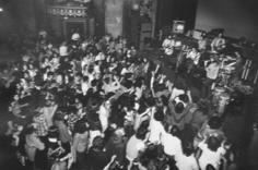 Amalie R. Rothschild,  Grateful Dead at the Fillmore East, 1970