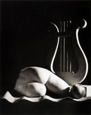 Horst, Classical Music Still Life, Oyster Bay, New York, 1989