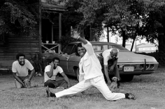 Harry Benson, James Brown, 1979