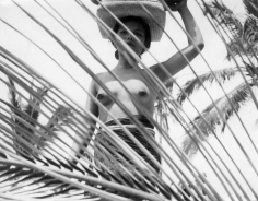 George Hoyningen-Huene, Balinese Girl, Bali, 1937, Vintage Print