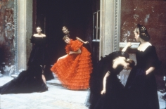 Deborah Turbeville, From the Valentino Collection, 1977