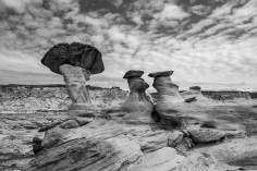 Priscilla Rattazzi, Yermo Canyon II, 2019