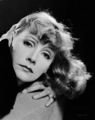 Clarence Sinclair Bull, Greta Garbo, circa 1931