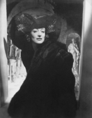 Horst,  Joan Crawford, New York, 1938