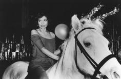Rose Hartman, Bianca Jagger's Birthday, Studio 54, New York, 1977