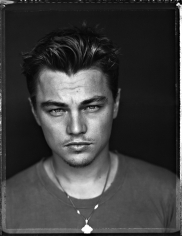 Patrick Demarchelier, Leonardo DiCaprio, 1999