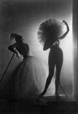 Horst P. Horst, Dali Costumes, Paris, 1939