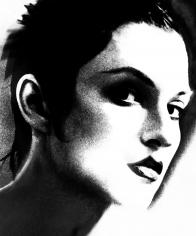 Lillian Bassman Untitled, Dorian Leigh, circa 1950