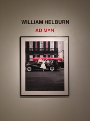 William Helburn, Exhibition View