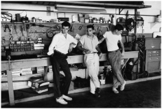 Cornell Capa, Automobile Story, 1958