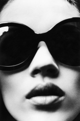 Stephanie Pfriender Stylander, Kate Moss, The Face, Harper's Bazaar Uomo, New York, 1992