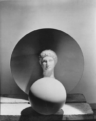 Horst P. Horst, Classical Still Life, New York, 1937