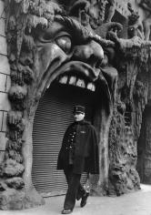 Robert Doisneau, L'Enfer, 1952