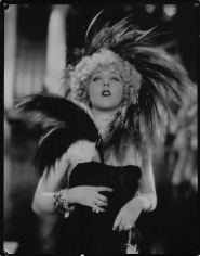 """Clarence Sinclair Bull, Mae Murray in """"The Merry Widow"""", 1925"""