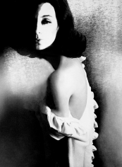 Lillian Bassman Carmen, early 1950s