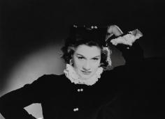 George Hoyningen-Huene, Coco Chanel, 1939