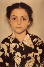 Sheila Metzner, Ruby. Miami Shirt. 1980