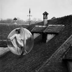 Melvin Sokolsky, Rolling, Paris, 1963