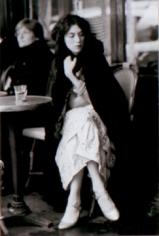 Deborah Turbeville, Charlotte Gainsbourg, Paris, 2007