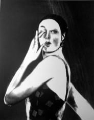 Lillian Bassman, Carmen, Harper's Bazaar, New York, c. 1963