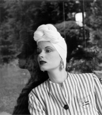 Louise Dahl-Wolfe, Suzy Brewster, Miami, 1941