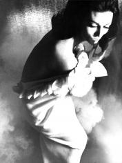 Lillian Bassman Carmen, 1950's