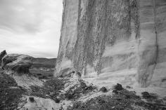 Priscilla Rattazzi, Wahweap Cliffs III, 2018