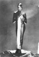George Hoyningen-Huene, Josephine Baker