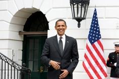 Harry Benson, President Barack Obama, Washington, 2009