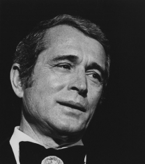 Ron Galella, Perry Como, Waldorf Astoria Hotel, New York, 1973
