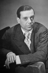 Horst, Cole Porter, Paris, 1934