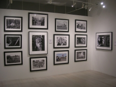 Harry Benson, Exhibition View